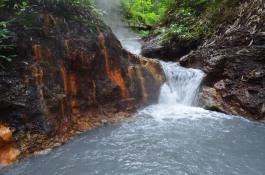 Noribetsu Hell Valley