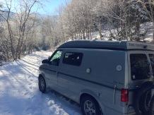 klaus the camper van