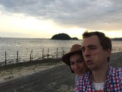 Mikawa Bay, Hamamatsu
