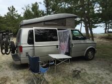 Fukiagehama_Camping_Ground
